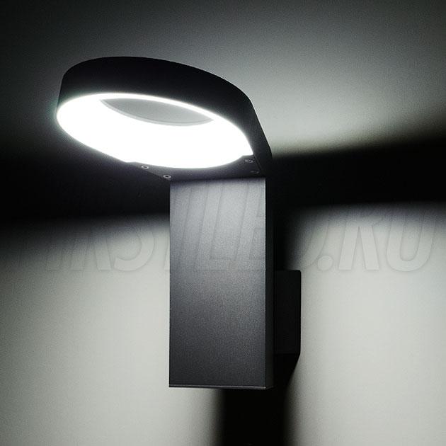 Настенный светодиодный светильник NIMBUS