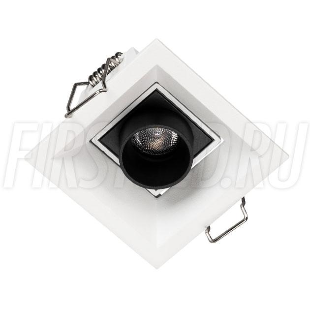 Встраиваемый светодиодный светильник ORIENT BUILT 3W (аналог ZIP LINE)