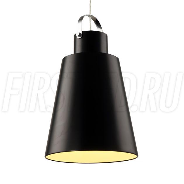 Подвесной светодиодный светильник PAIL (черный)