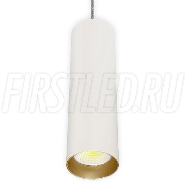Подвесной светодиодный светильник POLONIUM SL White 15W