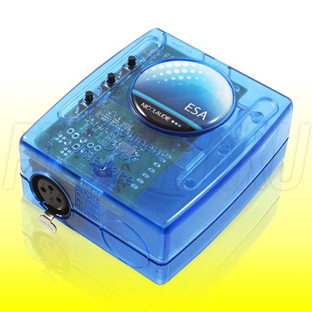 DMX контроллер Sunlite SLESA-U9 (U6)