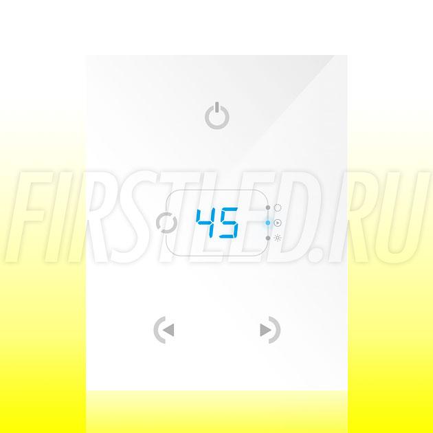 Сенсорный DMX контроллер Sunlite STICK-GA2 (белая панель)
