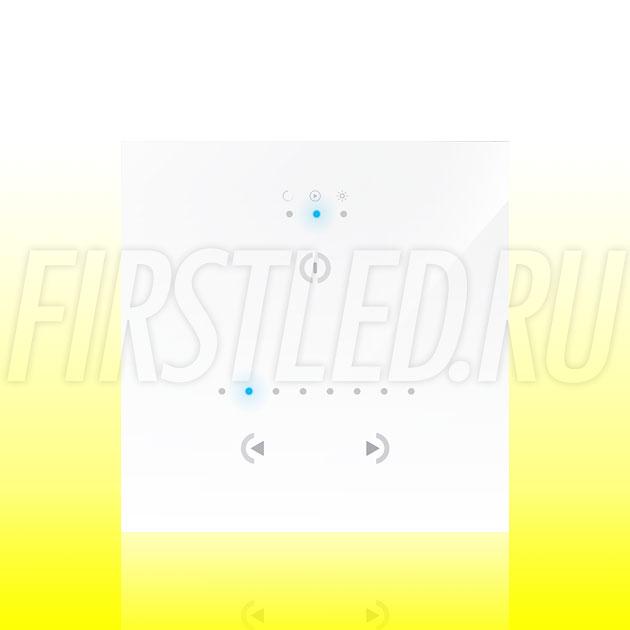 Сенсорный DMX контроллер Sunlite STICK-GU2 (белая панель)