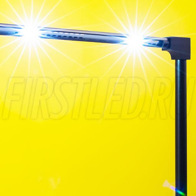 Светодиодный светильник для витрин STILO LONG