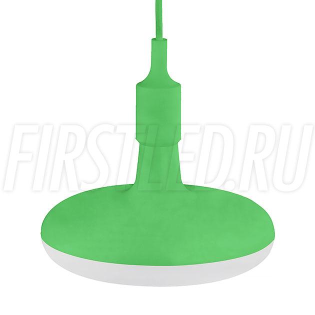 Подвесной светодиодный светильник SYMBOL (зеленый)