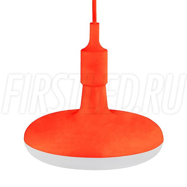 Подвесной светодиодный светильник SYMBOL (красный)