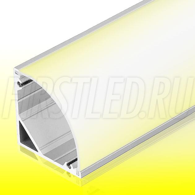 Угловой алюминиевый профиль TALUM C30.30C
