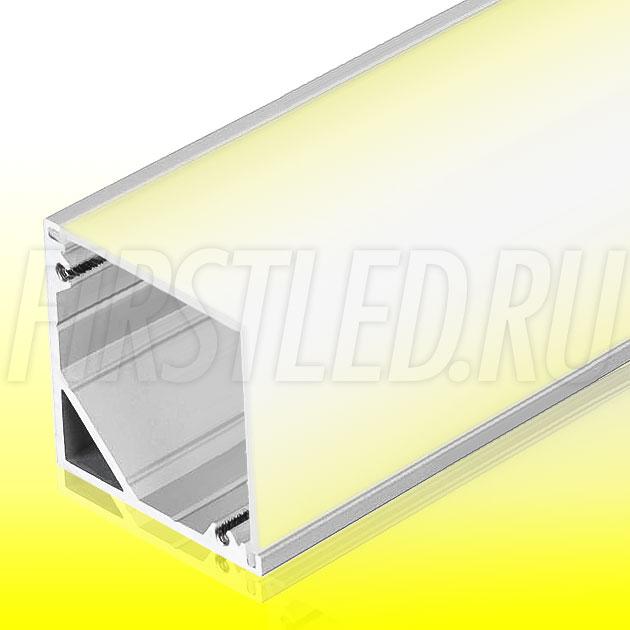 Угловой алюминиевый профиль TALUM C30.30K