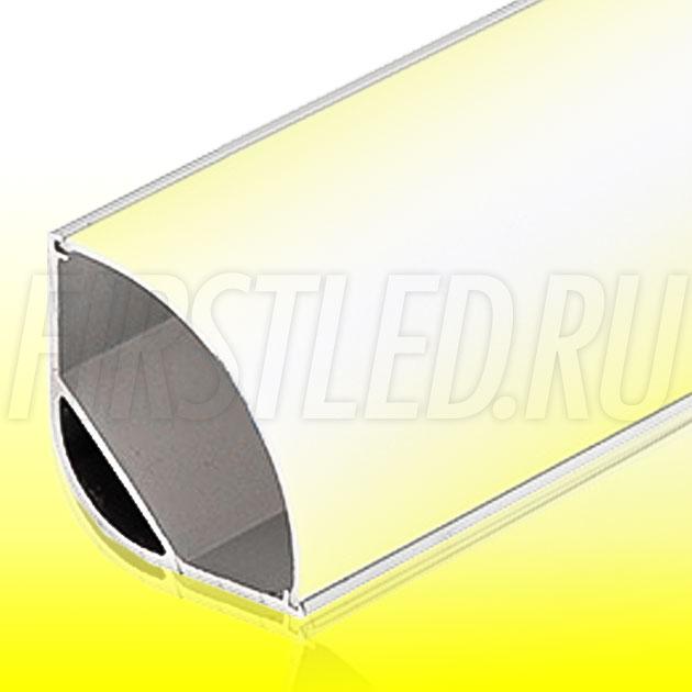 Угловой алюминиевый профиль TALUM C30.30-OC