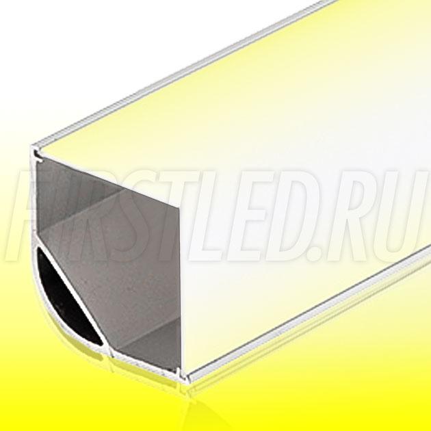 Угловой алюминиевый профиль TALUM C30.30-OK