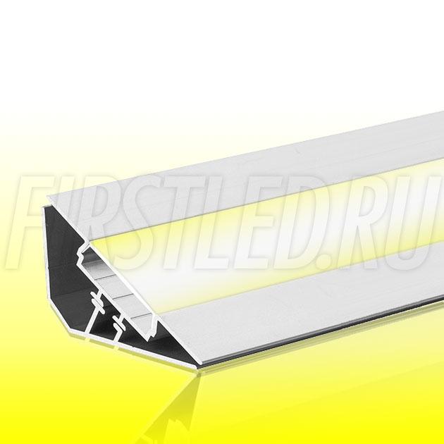 Угловой алюминиевый профиль TALUM C46.27