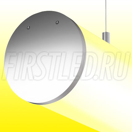 Подвесной алюминиевый профиль TALUM PD.120