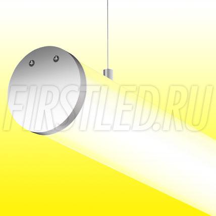 Подвесной алюминиевый профиль TALUM PD.60