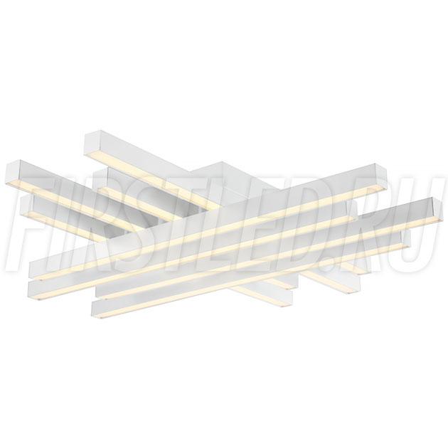 Светодиодная люстра TREND 85 (белая)
