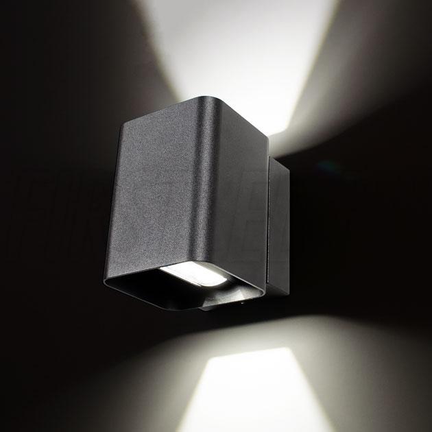 Настенный светодиодный светильник VARION