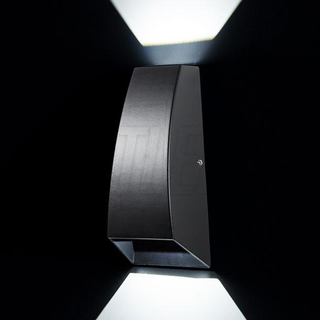 Настенный светодиодный светильник WALL DOUBLERAY