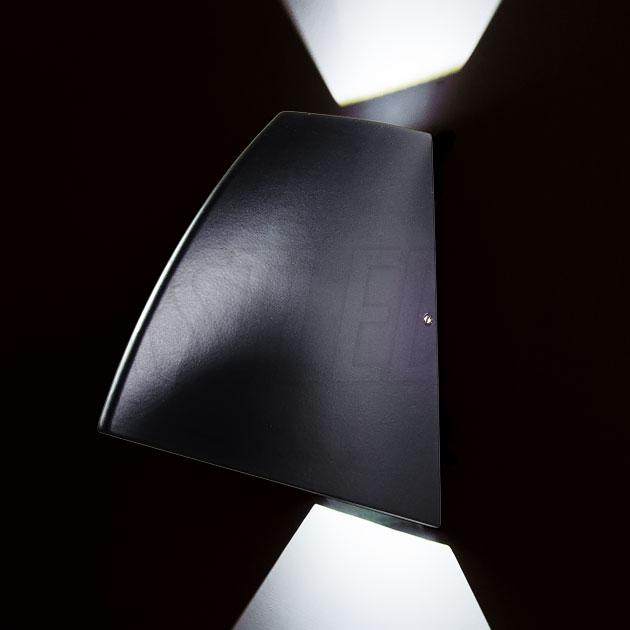 Настенный светодиодный светильник WALL SHIPO